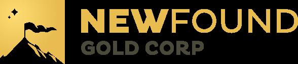 New Found Gold- logo